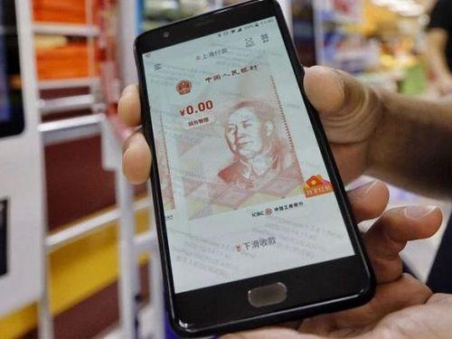 Mỹ lo ngại Trung Quốc dùng nhân dân tệ kỹ thuật số để lách lệnh trừng phạt
