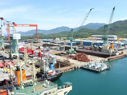 Cảng tổng hợp Nam Vân Phong được bổ sung vào hệ thống cảng biển