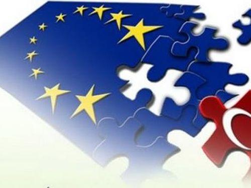 Quan hệ Thổ Nhĩ Kỳ - EU: bão đã tan?