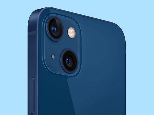 Ảnh dựng cho thấy thiết kế iPhone 13 chỉ đổi vị trí camera
