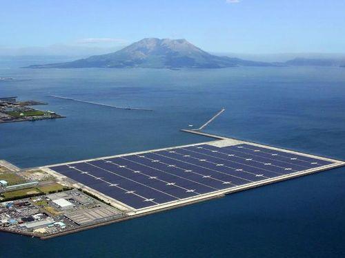 Dự án điện mặt trời nổi hơn 4.000 tỷ ở Kon Tum về tay đại gia nào?
