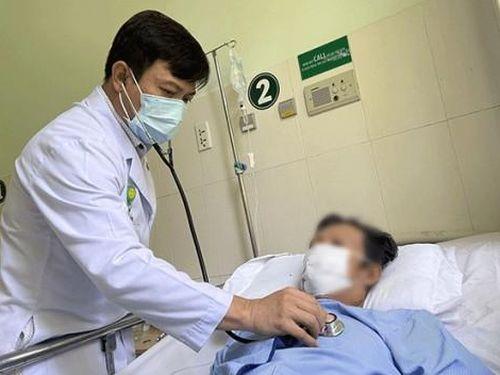 Áp dụng kỹ thuật cao cứu sống bệnh nhân phình động mạch chủ ngực