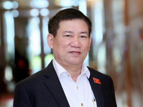 Ngành Tài chính quyết tâm góp phần thực hiện thắng lợi Nghị quyết Đại hội XIII của Đảng