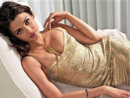 Khối tài sản 130 triệu USD của vợ chồng Hoa hậu Aishwarya Rai