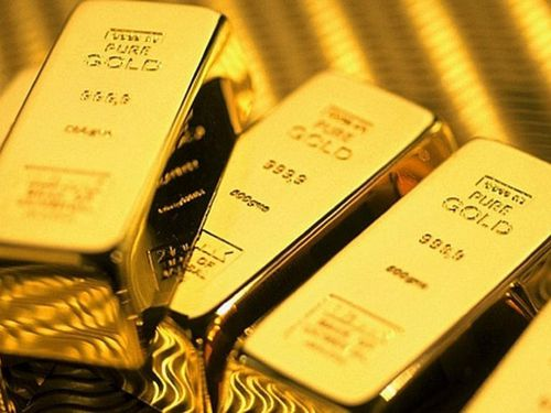 Giá vàng hôm nay 14/4/2021: Giá vàng SJC có xu hướng giảm