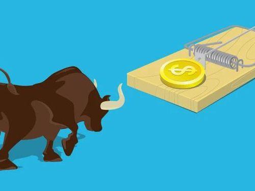 Thị trường chứng khoán 14/4: Xuất hiện bulltrap và đảo chiều, VNIndex tăng giảm thất thường
