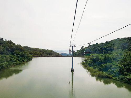 Cần thiết đầu tư các hồ chứa nước vùng cao