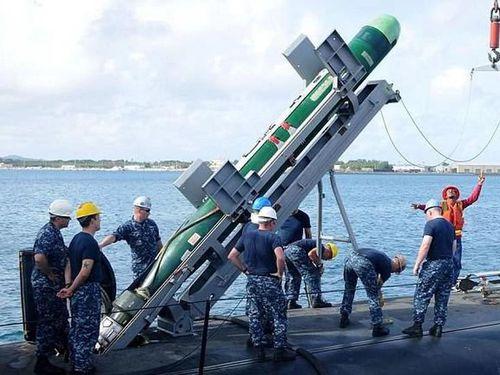 Sức mạnh dàn ngư lôi hạng nặng Mỹ mới bán cho đảo Đài Loan
