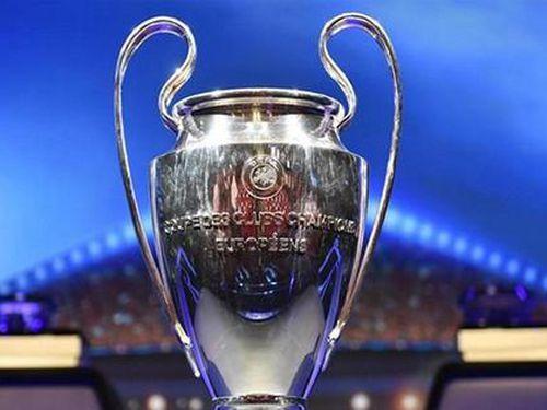Xác định 2 cặp bán kết Champions League: PSG đụng Man City