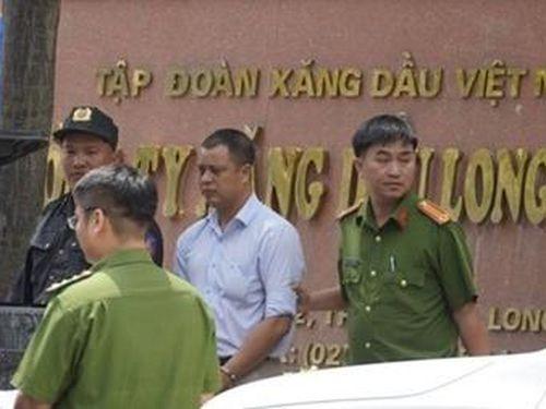 Petrolimex lên tiếng vụ việc Giám đốc Công ty Xăng dầu Long An bị bắt