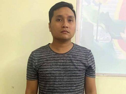 Ông chủ nhà nghỉ bị bắt vì môi giới mại dâm