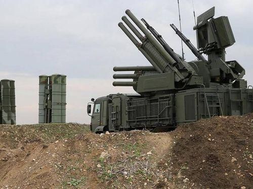 NATO bất ngờ khi Nga triển khai hệ thống phòng không ở Belarus