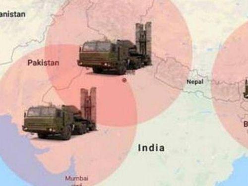 Bất chấp Mỹ trừng phạt, Nga và Ấn Độ vẫn 'sát cánh' vì S-400