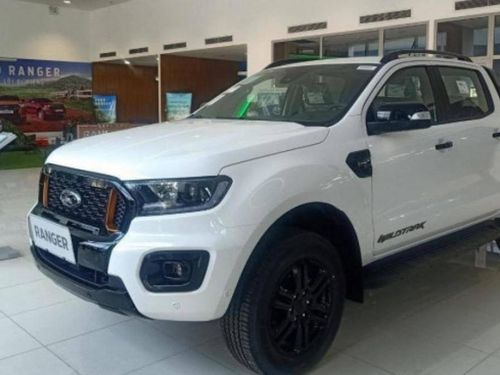 Bảng giá lăn bánh bán tải Ford Ranger, mẫu xe bán chạy nhất tháng 3