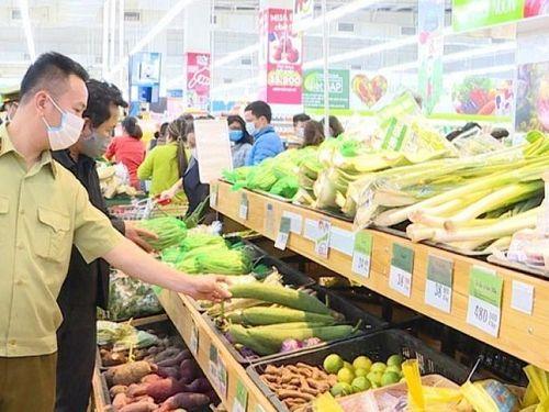 TPHCM: Thanh, kiểm tra đột xuất tại các doanh nghiệp sản xuất, kinh doanh thực phẩm trên địa bàn
