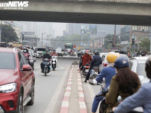 Hầm chui 700 tỷ đồng bị 'tuýt còi', nút thắt cổ chai ở Hà Nội được giải tỏa