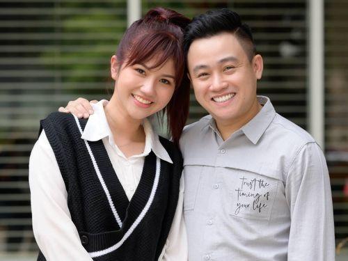 Hữu Tín: 'Bạn gái nhận lời yêu khi tôi vẫn đang trả nợ'