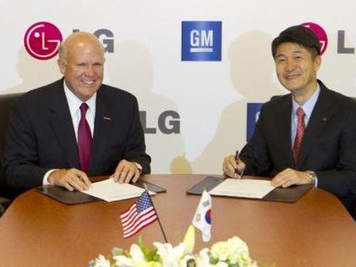 General Motors và LG xây dựng nhà máy pin điện thứ hai ở Hoa Kỳ