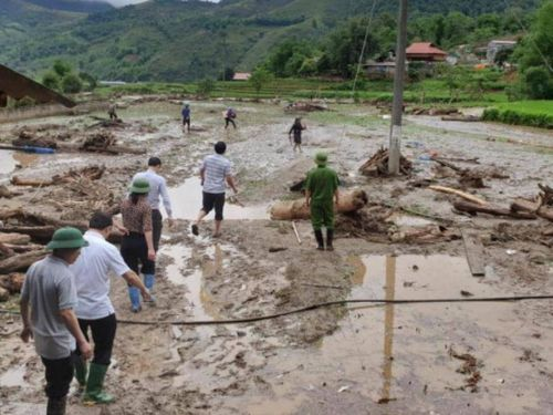 Nguyên nhân gây lũ quét tại Lào Cai cũng từng diễn ra tại Trà Leng