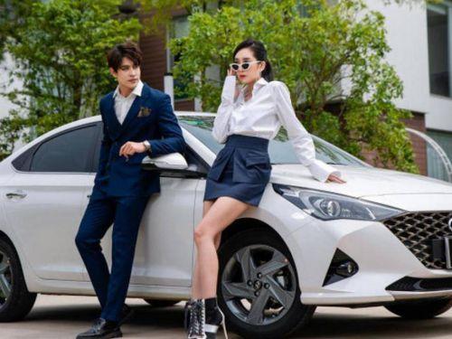 Giá lăn bánh Hyundai Accent: Cao nhất 623 triệu đồng