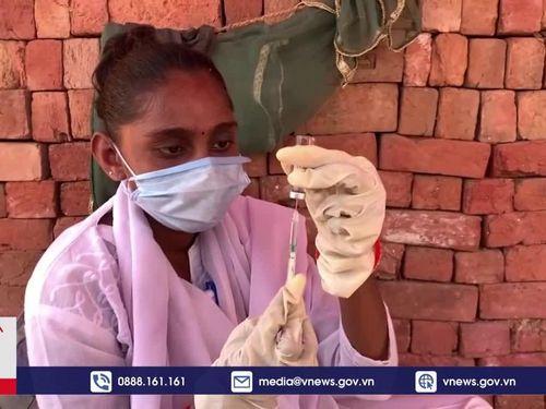 Biến thể virus SARS-CoV-2 tại Ấn Độ làm tăng khả năng lây nhiễm