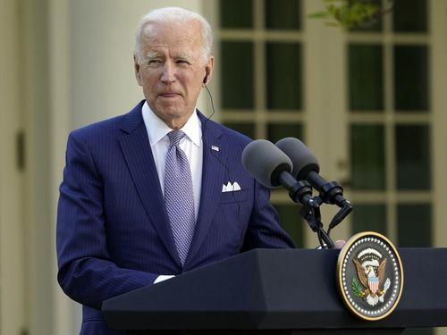 Tổng thống Mỹ: Việc Iran làm giàu urani đến 60% là 'vô ích'
