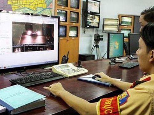 TP HCM: Kiến nghị phạt nguội không cần xác minh chủ xe