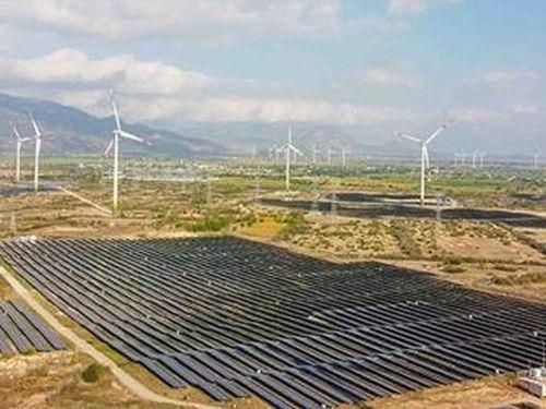 Nhà máy điện gió lớn nhất Việt Nam đi vào vận hành