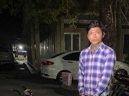 Kẻ đâm 2 người tử vong sau khi hát karaoke có hồ sơ xin việc giả