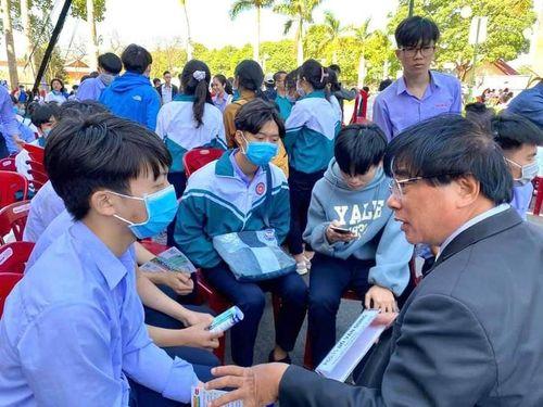 PGS Đỗ Văn Dũng gửi đề xuất tới tân Bộ trưởng GD&ĐT Nguyễn Kim Sơn
