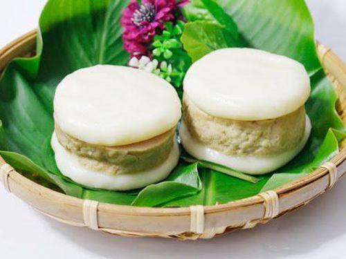 Cách làm bánh dày bằng bột nếp mềm dai, cực đơn giản ngày giỗ tổ Hùng Vương