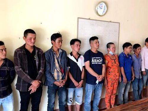 Phát hiện 2 đường dây đưa hàng chục người xuất cảnh trái phép sang Campuchia