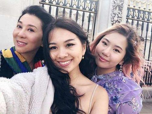 Nể phục cách dạy con vừa truyền thống nhưng rất hiện đại của MC Nguyễn Cao Kỳ Duyên