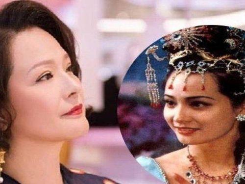 Nữ yêu tinh xinh đẹp, giàu có nhất đoàn làm phim Tây Du Ký 1986 giờ ra sao?