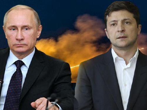 NATO 'nhìn thấy Nga là chạy', Ukraine phải tự lo lấy thân mình?