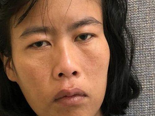 'Nữ quái' 28 tuổi chuyên đóng giả ăn xin để trộm cắp