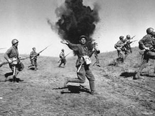 Chiến công của những đơn vị phạm binh Liên Xô trong Thế chiến II