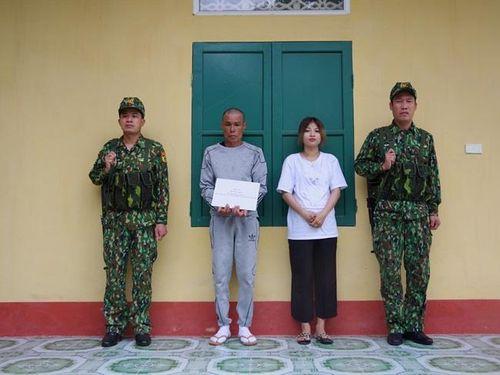 Khởi tố vụ án 'Tổ chức đưa người xuất cảnh trái phép' sang Trung Quốc