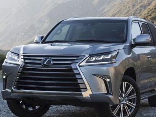 Bảng giá xe Lexus mới nhất tháng 4/2021: Lexus ES250 giá 2,54 tỷ đồng