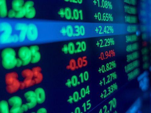Nhiều cổ phiếu ngân hàng bị giảm tỷ trọng trong rổ VNDiamond