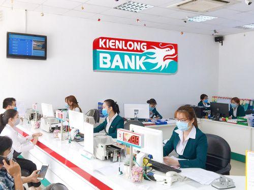 Kienlongbank lãi hơn 700 tỉ đồng Quý 1/2021 nhờ bán cổ phiếu STB