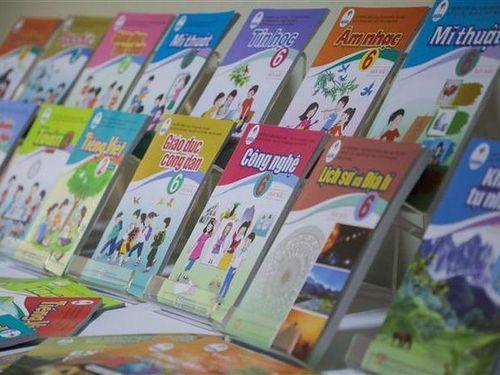 Năm học 2021 - 2022, các địa phương chọn sách giáo khoa gì để dạy lớp 2, lớp 6?