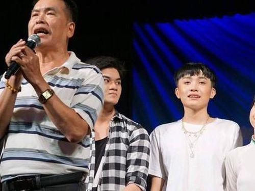 Hữu Nghĩa xúc động khi diễn viên trẻ đưa di sản văn hóa lên sân khấu kịch