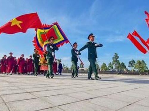 TP Cần Thơ tổ chức Lễ giỗ tổ Hùng Vương