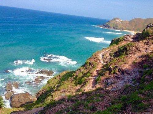 Bất động sản Bình Định: Thời cơ phát triển đô thị du lịch Hoài Nhơn