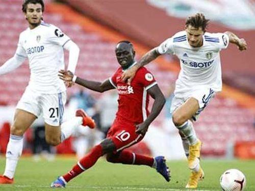 Liverpool không xứng đáng vào Top 4!