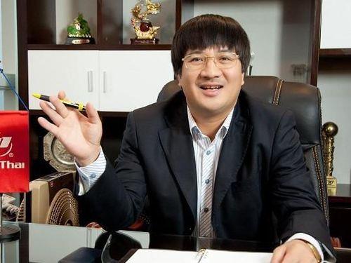 Muốn 'chơi lớn' ở Thanh Hóa, Phú Thái Holdings của đại gia Phạm Đình Đoàn có gì?