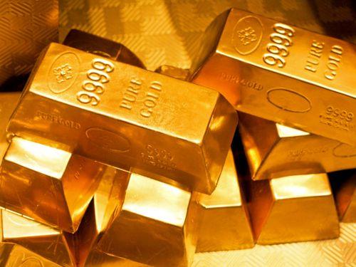 Giá vàng hôm nay 21/4: Giá vàng lao dốc, mất đỉnh 56 triệu đồng/lượng