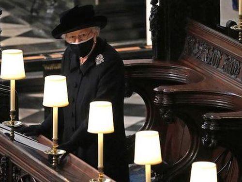 Nữ hoàng Anh Elizabeth II trải qua 'sinh nhật buồn nhất trong đời'