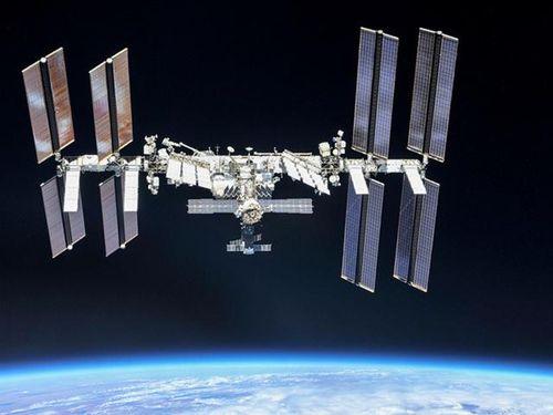 Nga chê ISS xuống cấp, muốn xây trạm vũ trụ riêng